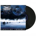 DARKTHRONE - Soulside Journey - LP 12