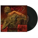 AUTOPSY - Tourniquets, Hacksaws and Graves - LP 12