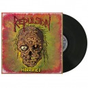 REPULSION - Horrified - LP 12