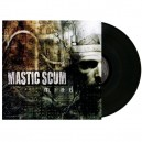 MASTIC SCUM - Mind - LP 12