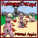 VENOMOUS CONCEPT - Poisoned Apple - CD