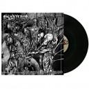 EXHUMED - Garbage Daze Re-Regurgitated - LP 12