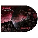 COFFINS - March Of Despair - LP 12