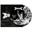 COFFINS - Sacrifice To Evil Spirit - LP 12