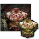 OBITUARY - Inked in Blood - CD (Digipack)