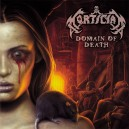 MORTICIAN - Domain Of Death - CD