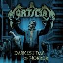 MORTICIAN - Darkest Day Of Horror - CD