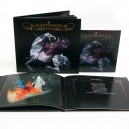 MASTODON - Remission - CD (Digibook)