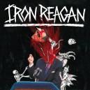 IRON REAGAN - The Tyranny of Will - CD