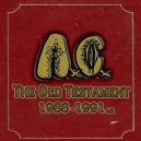 ANAL CUNT - The Old Testament 1988-1991 A.C. - 2CD