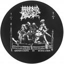 MORBID ANGEL - Abominations Of Desolation - LP 12