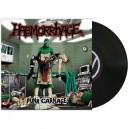 HAEMORRHAGE - Punk Carnage - LP 9