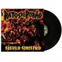RATOS DE PORÃO - Século Sinistro - LP 12