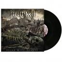 MUMAKIL - Flies Will Starve - LP 12
