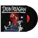 IRON REAGAN - Tyranny Of Will - LP 12