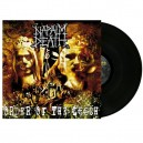 NAPALM DEATH - Order of the Leech - LP 12