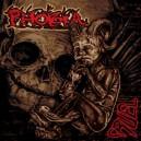 PHOBIA - Cruel - CD