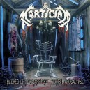 MORTICIAN - Hacked Up For Barbecue / Zombie Apocalypse - CD