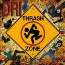DRI - Thrash Zone - CD