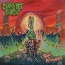 CANNABIS CORPSE - Tube of The Resinated - CD