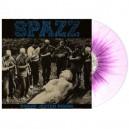 SPAZZ - Dwarf Jester Rising - LP 12