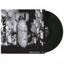 DISCHARGE - War Is Hell - LP 12