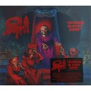 DEATH - Scream Bloody Gore - 2CD