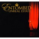 ENTOMBED - Unreal Estate - CD (digipack)