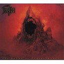 DEATH - The Sound of Perseverance - 2CD (slipcase)