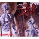 DEATH - Human - 2CD (slipcase)