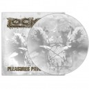 LOCK UP - Pleasures Paves Sewers - LP 12