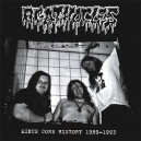 AGATHOCLES - Mince Core History 1989 -1993 - CD
