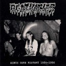 AGATHOCLES - Mince Core History 1985 -1990 - CD