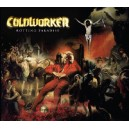 COLDWORKER - Rotting Paradise - CD (digipack)