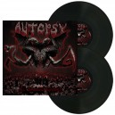 AUTOPSY - All Tomorrows Funerals - 2LP 12