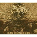 ABIGAIL WILLIAMS - In the Absence of Light - CD (digipack)