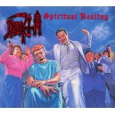 DEATH - Spiritual Healing - 2CD (Slipcase)