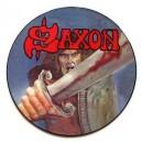 SAXON - Saxon - LP 12