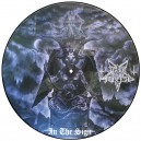 DARK FUNERAL - In the Sign - LP 12