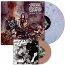 CRIPPLE BASTARDS – Frammenti Di Vita - LP 12
