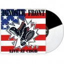 AGNOSTIC FRONT - Live At CBGB - LP 12