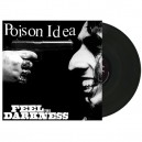 POISON IDEA - Feel The Darkness - LP 12