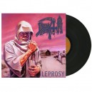 DEATH - Leprosy - LP 12