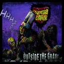 ZOMBIE COOKBOOK – Outside The Grave - CD