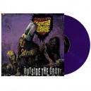 ZOMBIE COOKBOOK – Outside The Grave - LP 12