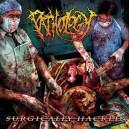 PATHOLOGY - Surgically Hacked - CD