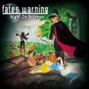 FATES WARNING - Night On Brocken - CD