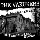 THE VARUKERS - The Damnation of our Species - 2CD