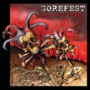 GOREFEST - Rise to Ruin - CD