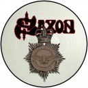SAXON - Strong Arm Of The Law - LP 12